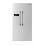 холодильник Shivaki SHRF-601SDW, белый