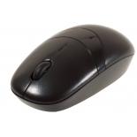 мышка SmartBuy SBM-326AG-K USB, черная