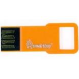 usb-флешка SmartBuy BIZ USB2.0 16Gb (RTL), оранжевая