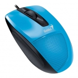 мышка Genius DX-150X USB синяя