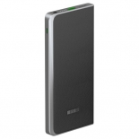 аксессуар для телефона Внешний аккумулятор InterStep PB8000QC 8000 mAh, черный