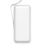 аксессуар для телефона Внешний аккумулятор Hiper SP5000 (5000 mAh), белый