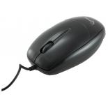 мышка Gembird MUSOPTI9-902U черная USB