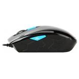 мышка Zalman ZM-M130C USB, черная