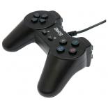 геймпад Dialog GP-A01 черный