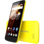 смартфон Highscreen Easy F PRO, желтый
