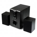 компьютерная акустика Dialog Progressive AP-100 черная