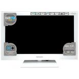 телевизор Shivaki STV 24LEDGW9, белый
