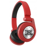 гарнитура bluetooth JBL Synchros E40BT, красная