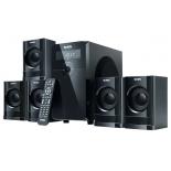 комплект акустических систем SVEN HT-200, черный