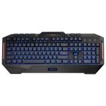 клавиатура Asus Cerberus USB черная