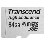 карта памяти Transcend TS64GUSDXC10V (64 Gb, class 10)