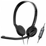 гарнитура для ПК Sennheiser PC 36 Call Control black