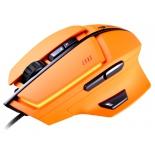 мышка Cougar 600M, оранжевая