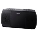 магнитола Sony ZS-PE40CPB, черная