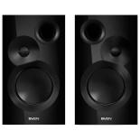 компьютерная акустика Sven SPS-701, черная