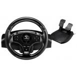 игровое устройство ThrustMaster T80 Racing Wheel (Рул. Колесо, педали, PS3/PS4)
