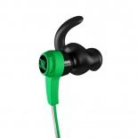 гарнитура для телефона JBL Synchros Reflect-I зеленые
