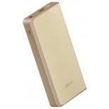 аксессуар для телефона Внешний аккумулятор InterStep PB12000QC (12000 mAh), бежевый