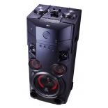музыкальный центр LG OM6560 (одноблочная система)