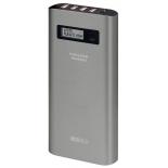 аксессуар для телефона Внешний аккумулятор InterStep PB240004U 24000 mAh (IS-AK-PB240084U-000B210)