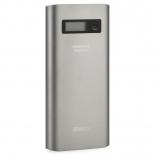 аксессуар для телефона Внешний аккумулятор InterStep PB208004U 20800 mAh