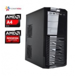 CompYou Office PC W155 (CY.359165.W155), купить за 15 680 руб.
