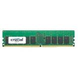 модуль памяти Crucial 16Gb DDR4 2400MHz ECC REG CT16G4RFD424A