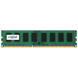 модуль памяти DDR3 2048Mb 1600Mhz, Crucial CT25664BD160BJ 1,35V