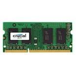 модуль памяти DDR-3 SODIMM 16Gb, Crucial CT204864BF160B