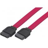 кабель (шнур) SATA cable 45 см