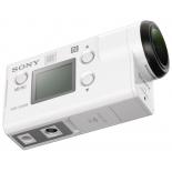 видеокамера Sony FDR-X3000, белая