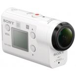 видеокамера Sony FDR-X3000R/W, SMOS