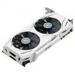 видеокарта Radeon ASUS PCI-E ATI RX 480 4Gb 256Bit DDR5 HDMI/DP DUAL-RX480-O4G