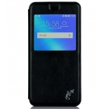 чехол для смартфона G-case Slim Premium GG-742 (для ASUS ZenFone 3 MAX ZC520TL), чёрный
