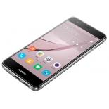Смартфон Huawei Nova (CAN-L11), серый, купить за 17 805руб.