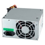 блок питания ExeGate ATX-AB400 400W (80 mm fan)