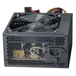 блок питания ExeGate 500W XP500 120mm fan 24+2х4+6пин +(6+2)пин EX219463RUS