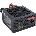 блок питания ExeGate 450W 450NPX 120mm fan 24+2х4+6пин EX224733RUS