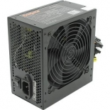 блок питания ExeGate 450W 450PPX 120mm fan 24+2x4+(6+2)пин EX221640RUS