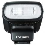 фотовспышка Canon Speedlite 90EX, черная