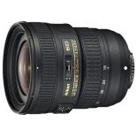 объектив для фото Nikon 18-35mm f/3.5-4.5G ED AF-S