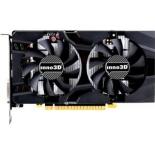 видеокарта GeForce Innovision PCI-E NV GTX1050 Ti 4096Mb 128b DDR5 N105T-1DDV-M5CM