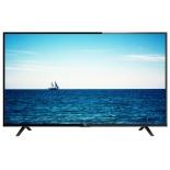 телевизор TCL LED 55D2740, черный