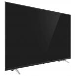 телевизор TCL L43P1US, черно-серый