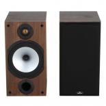 Акустическая система Monitor Audio MR2, орех, купить за 17 640руб.