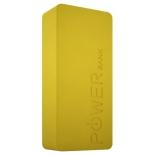 аксессуар для телефона Внешний аккумулятор Rombica Neo NP50Y 5200 mAh, желтый