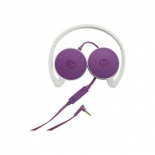 гарнитура для телефона HP H2800, фиолетовая