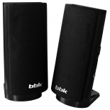 компьютерная акустика BBK CA-195S, черная