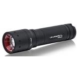 фонарь LED LENSER T7.2, черный